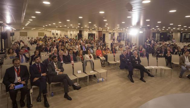 La Clínica Universidad de Navarra se presenta en Madrid a un mes de su apertura
