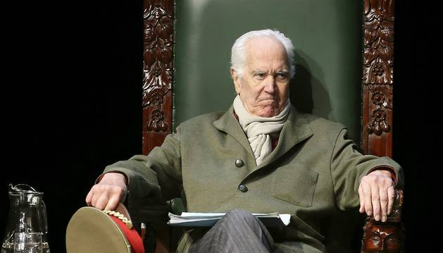 Federico Luppi, icono del cine argentino
