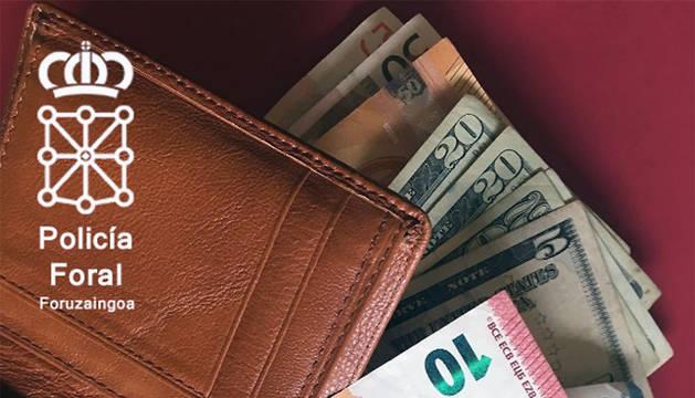 Sale de sellar el paro se encuentra una mochila con 5230 for Sellar tarjeta paro