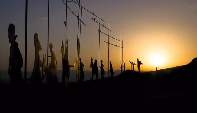Finalistas concurso 'Patrimonio 2017' de Conocer Navarra