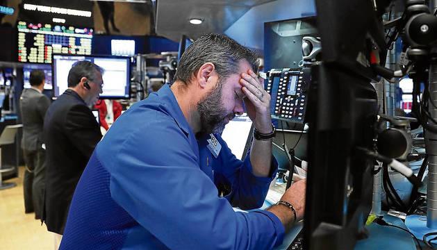 La fuga de empresas hace que Navarra pierda 217 millones de facturación