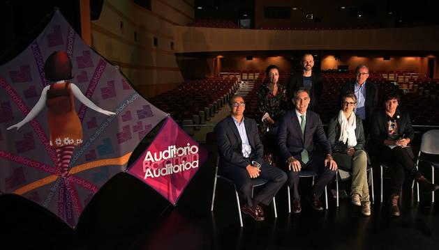 Auditorio Barañáin presenta la cuarta edición de 'Crecer con arte'