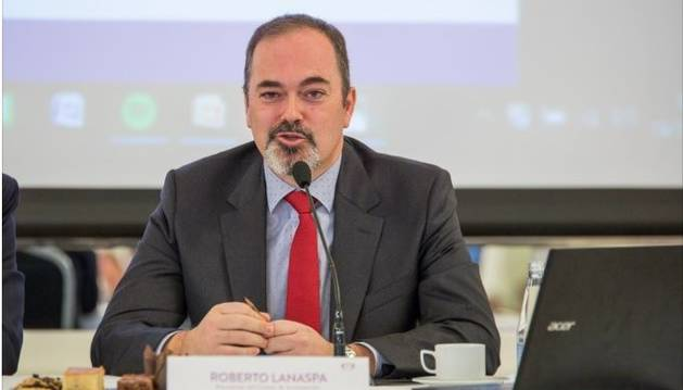 foto de Roberto Lanaspa, vicepresidente de KWD.