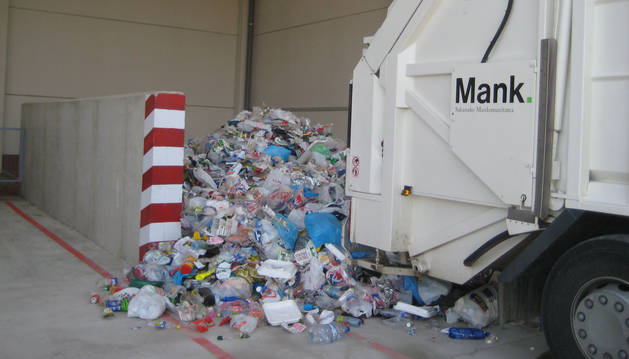 La nueva celda de vertido de basura en Arbizu requerirá dos millones