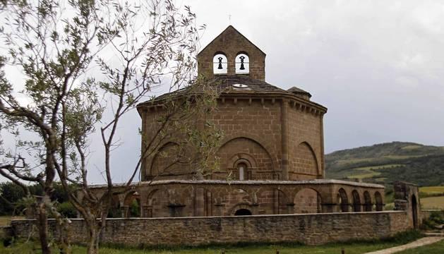 Leyendas Navarra
