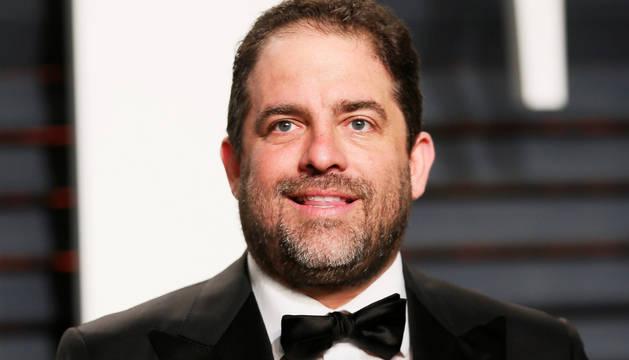 El productor y cineasta Brett Ratner