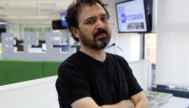 José C. Vales presentará