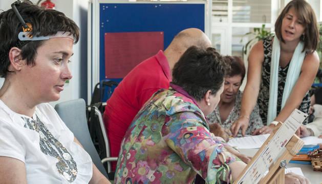 Asociación de esclerosis múltiple de Navarra