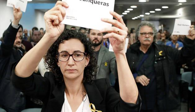 ERC exige liberar a los