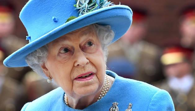 La reina Isabel II aparece en los 'Papeles del Paraíso'