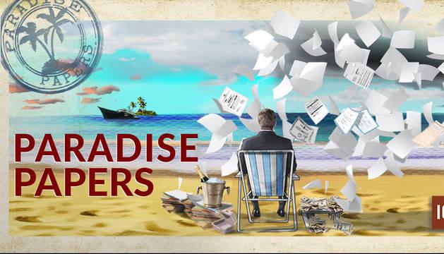 Los Papeles del Paraíso, una investigación del Consorcio Internacional de Periodistas de Investigación