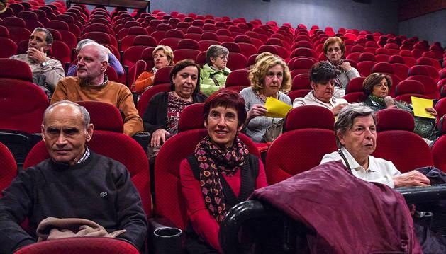 Golem inicia las mejoras en el cine antes de dejarlo el 31 de diciembre