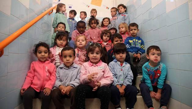 Innovación y nuevos retos en el colegio Monte San Julián (Tudela)