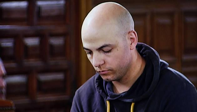 Sergio Morate, condenado a 48 años de cárcel por el doble crimen de Cuenca