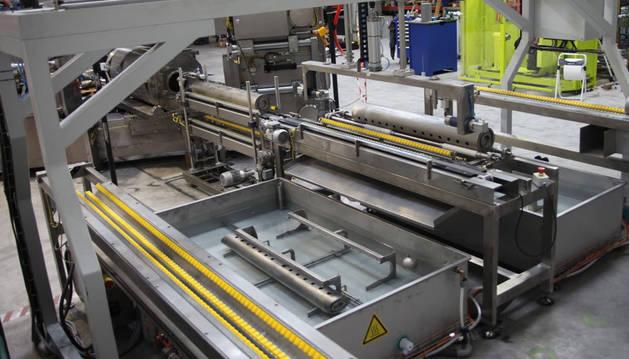 Imagen del equipo desarrollado en el proyecto HIPSTER.