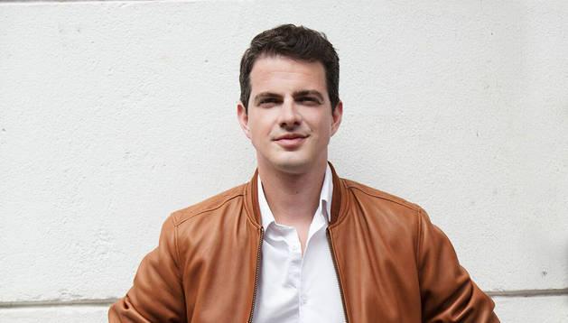 El contratenor Philippe Jaroussky.