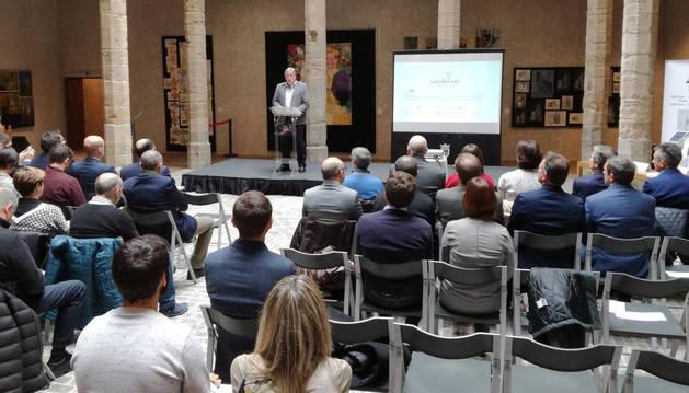Pamplona recibirá 5,5 millones para aumentar la eficiencia energética