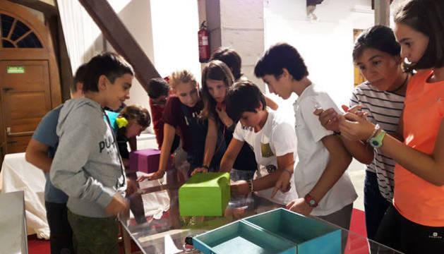 La inscripción para el escape room en la Ciudadela se abre a jóvenes no empadronados