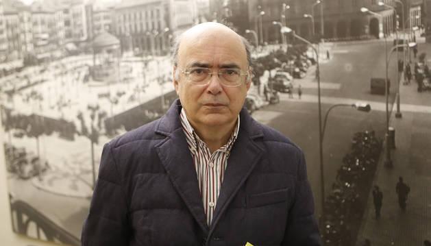 Juan José Martinena presentará