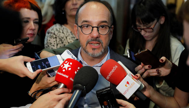 El independentismo admite que no tenía ni mayoría ni proyecto para la secesión