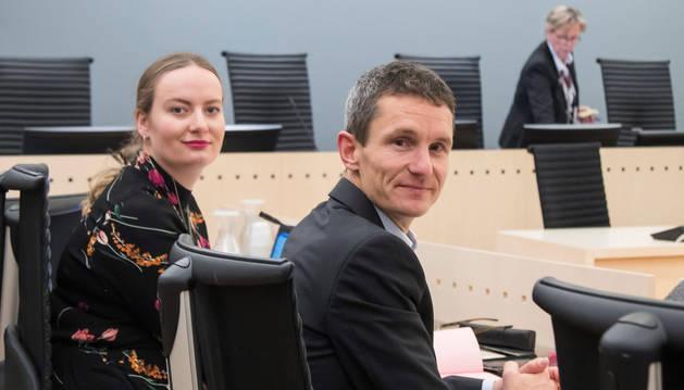 Juicio contra Noruega por contravenir el Acuerdo de París sobre el clima