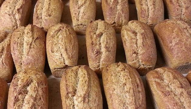 Pan de Espelta de Arguináriz
