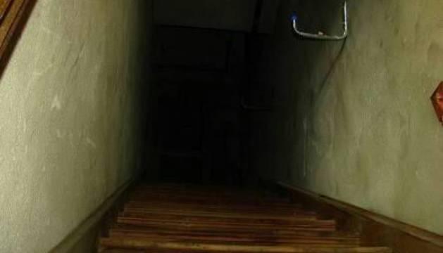 Evacuan a 92 menores de una fiesta en un sótano alquilado sin salida de emergencia