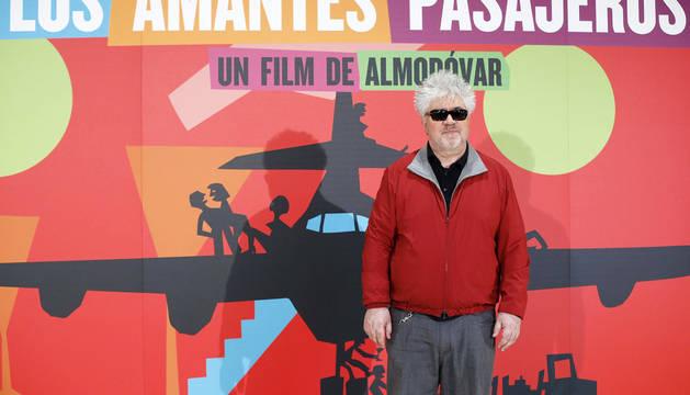 Madrid, principio y final del cine de Almodóvar
