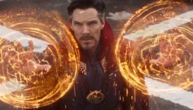 Benedict Cumberbatch volverá a encarnar al Doctor Extraño en la tercera parte de la tetralogía de Los Vengadores.