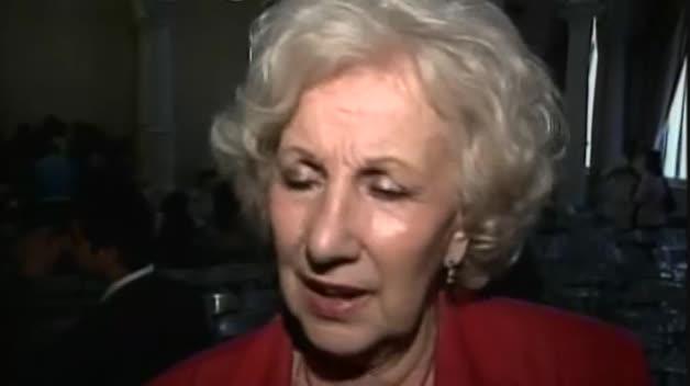 Dictan cadena perpetua para los responsables de los 'vuelos de la muerte'