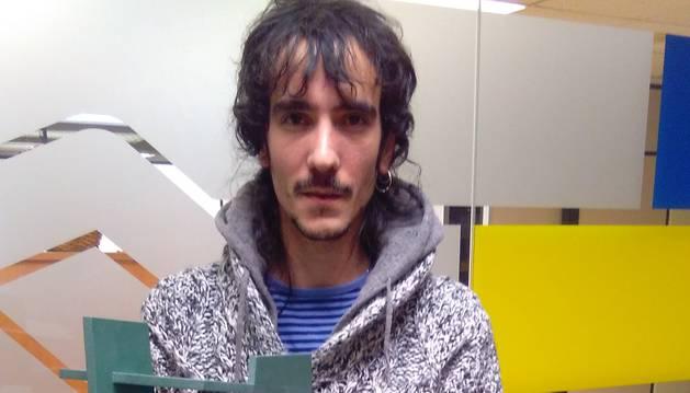 Joseba Goldaratz