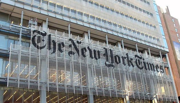La reinvención del New York Times demuestra que la prensa puede sobrevivir