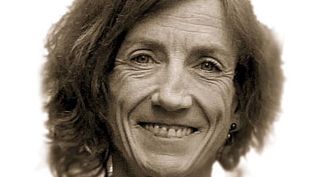 Isabel Armendáriz