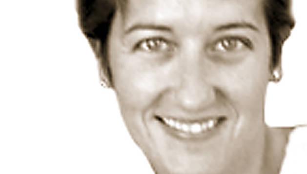 Elena Sola Zufía