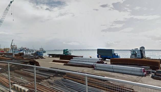 El puente unirá las localidades de Cebú y Córdoba, en Filipinas.