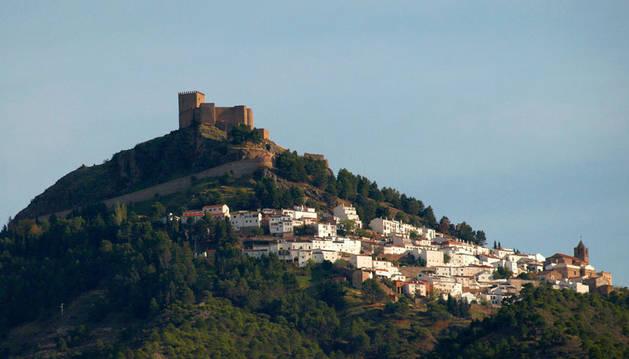 Imagen de Segura de la Sierra, en Jaén, uno de los once pueblos que entrarán en la asociación.