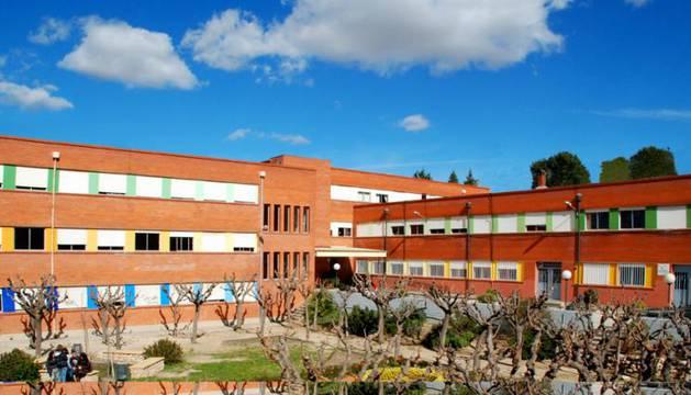 Muere un menor en clase de gimnasia en un instituto de Vilafranca del Penedès