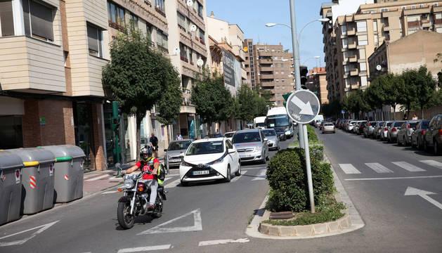 La Policía Municipal de Tudela detiene a un conductor por cuadruplicar la tasa de alcohol