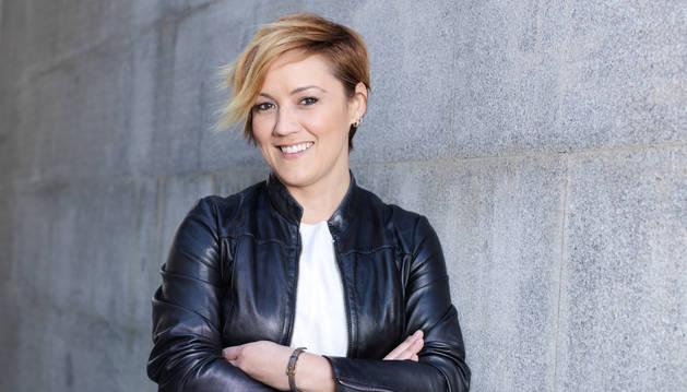 La periodista navarra Cristina Pardo, que esta Nochevieja dará las campanadas en La Sexta.