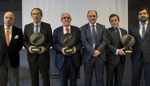 La Cámara Navarra critica la reforma fiscal y Ayerdi limita su impacto a 26 millones