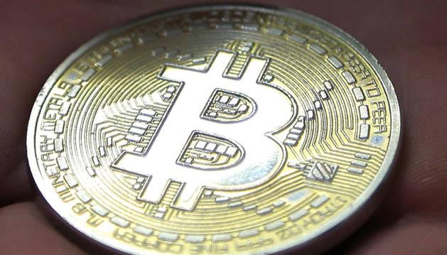 Los futuros de bitcóin debutan en positivo mientras su valor sigue al alza