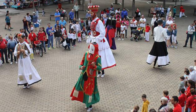 Barañáin estrenará una Feria de Invierno con mercado, actividades y actuaciones
