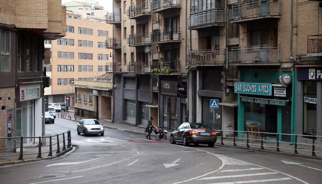 La Policía Municipal de Tudela detiene a un conductor por superar la tasa de alcohol