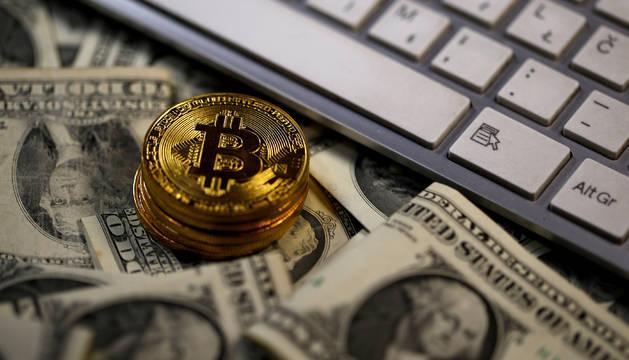 Bitcoin, el tragaperras del siglo XXI