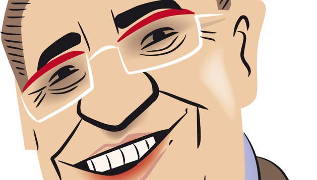 Ilustración de Ricardo GIl Gil