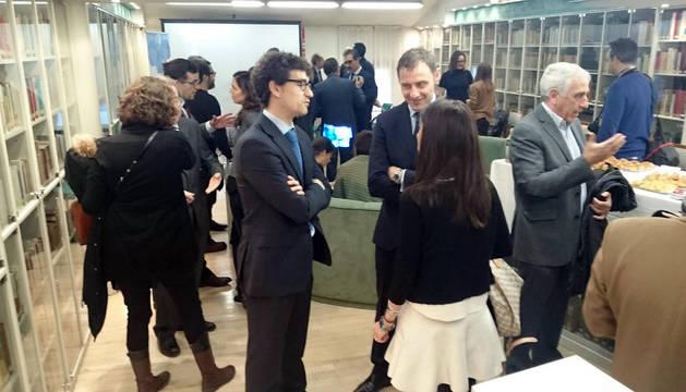 DN en Vivo debate hoy sobre la repercusión en empresas de la reforma fiscal navarra