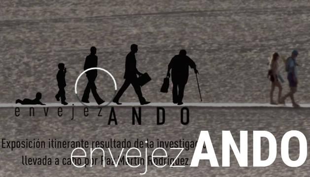 Imagen de la exposición EnvejezANDO.
