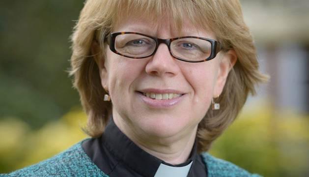 La Iglesia de Inglaterra nombra a la primera obispa de Londres