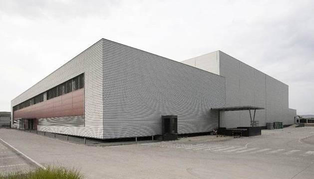 Vegetales Línea Verde adquiere a Elaborados Naturales su fábrica de Lodosa