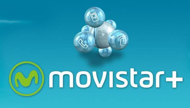 Logo de Movistar Fusión